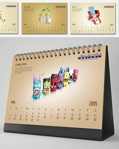 Calendar Belani